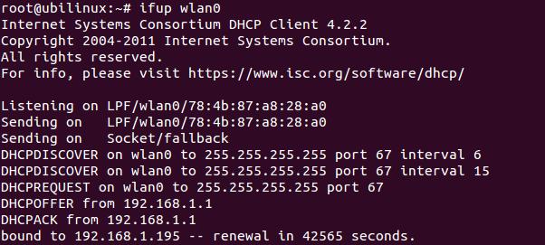 04_IP取得成功